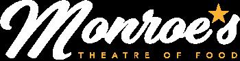 Monroe's Logo